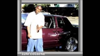 Luni Coleone - Get That Feddy [DL][Instrumental] [HD]