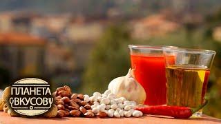 Италия. Обед с кастаньетами 🍳 Планета вкусов 🌏 Моя Планета