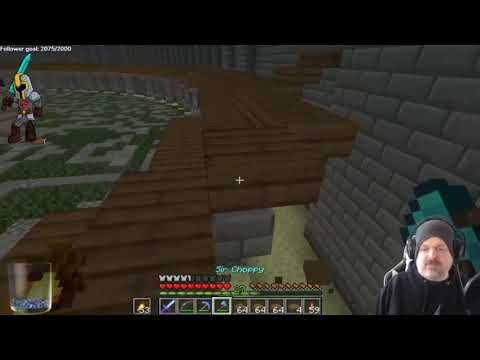 Timmy Gaming - Minecraft - How To Survive For As Long As Possible In Creative Mode 2020? #10