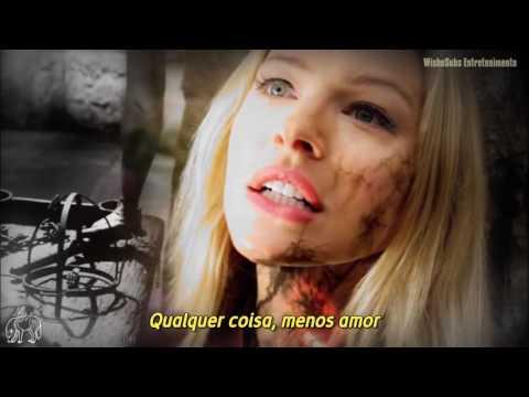 Apocalyptica ft Christina Scabbia  SOS Legendado PTBR