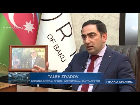 AZERBAIJAN'S POTENTIAL   AS TRADE AND TRANSPORT HUB IN EURASIA 15 06 2017