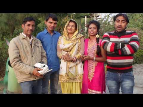Raju Punjabi New Song // Nazara Panghat Ka // Teaser