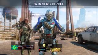 Black Ops 3 ~ Doing Random Mini Games With Golden Pirate