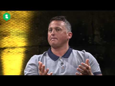 Darren Gough on Jimmy Anderson