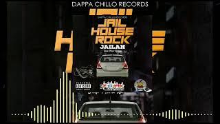 Jailah - Jail House Rock [Audio Visualizer]