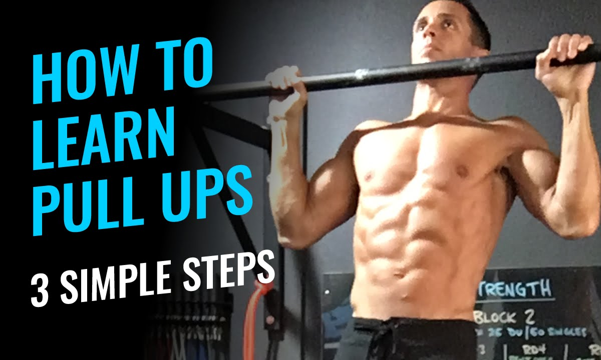 3 Pullups pictures