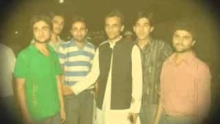 kitne ajeeb rishte hai yaha pe by uvesh khan