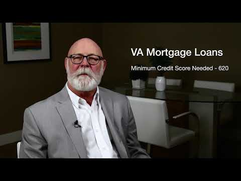 VA Mortgage Loan – Front Street Mortgage