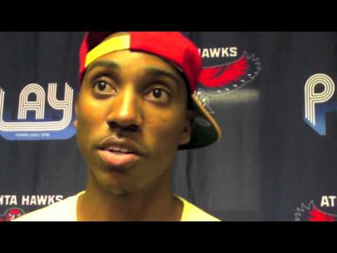 Jeff Teague Elite Skills Academy