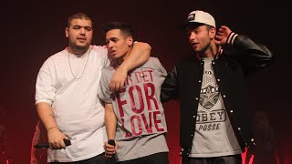 sayed gr det for love feat khani a double b