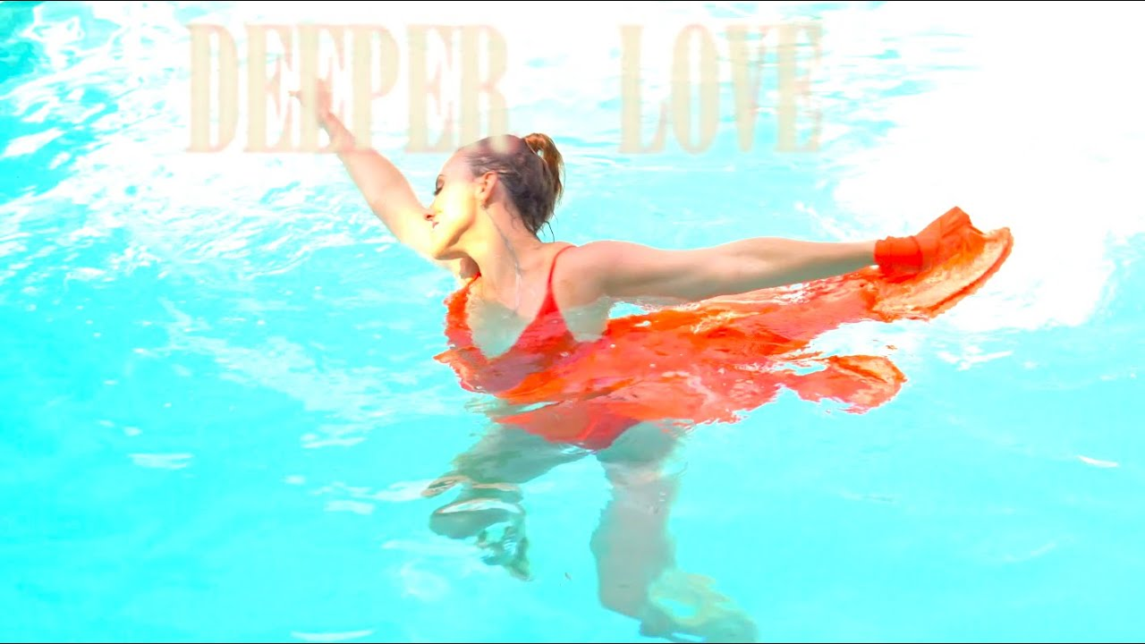 WATCH DEEPER LOVE THE OFFICIAL LYRIC VIDEO OUT NOW