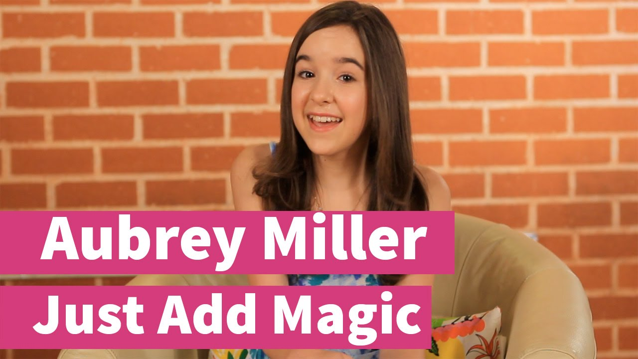 Just Add Magic (season 2) | Download all new episodes for