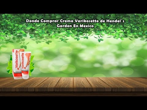 Goji Cream Hendel's Garden from YouTube · Duration:  1 minutes 32 seconds
