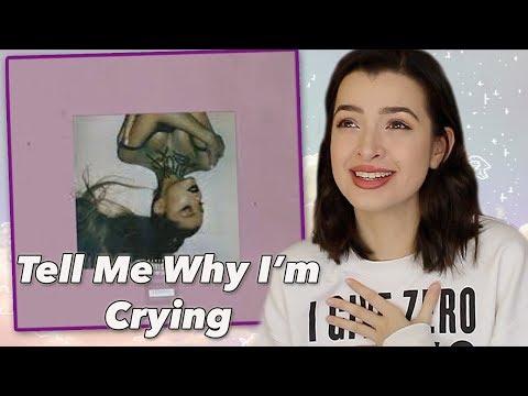 Thank U, Next~ Ariana Grande Album Reaction (You Guys...)