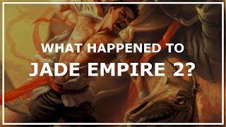 Jade Empire 2 + Revolver: Cancelled Bioware RPGs | Unseen64 Ft. ItsaDogandGame