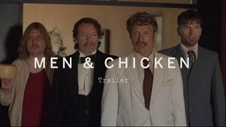 MEN & CHICKEN Trailer | Festival 2015