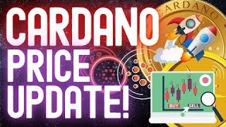 Cardano ADA Price Nęws Today - How Far Will the Price Drop? Technical Analysis Update Now!
