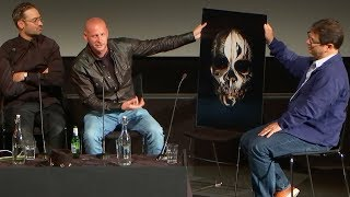 In conversation with Gary McQueen and the directors of the McQueen documentary | BFI
