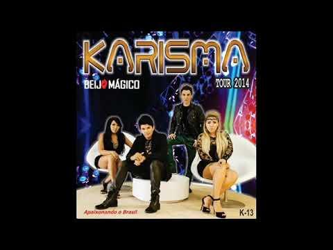 BANDA KARISMA VOL.13