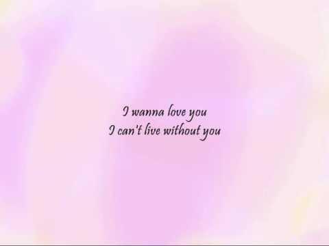 Eunhyuk & Lee Donghae - I Wanna Love You [Han & Eng]