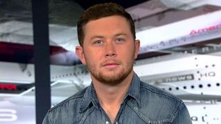 Scotty McCreary talks Memorial Day concert performance