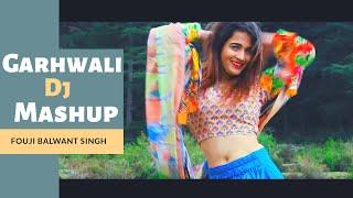New Garhwali Mashup Fouji Balwant Singh Negi Cover Songs Krishna Music