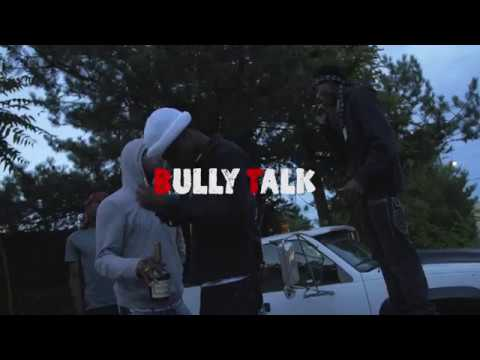 "AntSo X Zelly- ""Bully talk"""