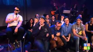 [Public Access] TCGS #92 - Sum Yourself Up in a Dance Move