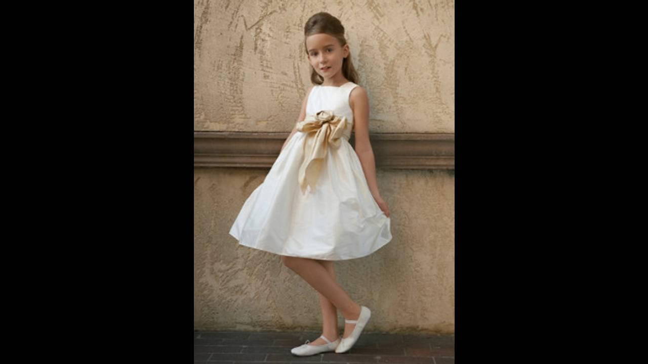 Modelo de vestidos para las fiestas