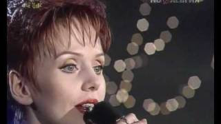 ВАЛЕРИЯ - Самолёт LIVE. 6 Песен на Бис 1996 год