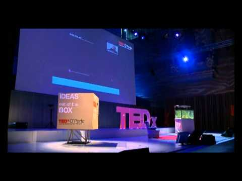 TEDxO'Porto - Peter Joseph - Arriving at a Ressource-Based Economy