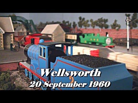 Wellsworth - 20 September 1960