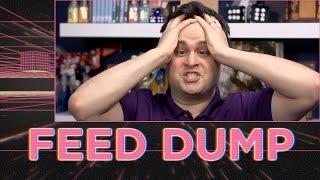 Feed Dump 245 - Ham Raffle