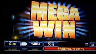 Mega Win 😎 Alles drin in diesem Video!150 Risikoleiter 👈Moneymaker84, Merkur Magie,Merkur,Novoline