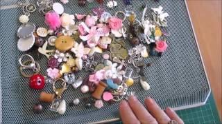 Large Embellishment Jar For SALE - jennings644