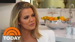 Khloe Kardashian On Rescinding Divorce Proceedings With Lamar Odom | TODAY