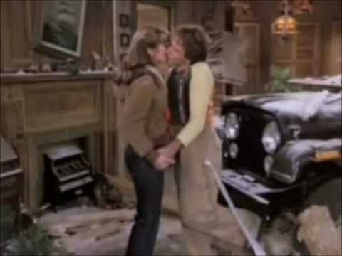 Mork & Mindy The Kiss