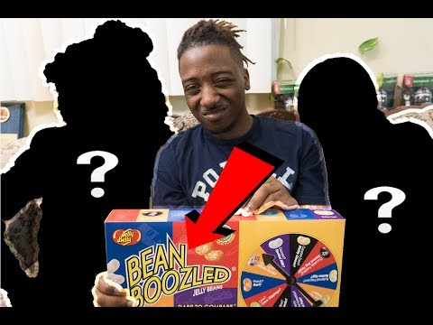 (HILARIOUS!) BEAN BOOZLED CHALLENGE! *DISGUSTING* [MUST WATCH]