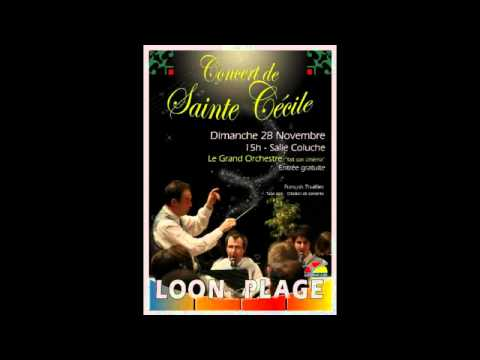 2010 11 28 Grand Orchestre Loon Plage 01 titre