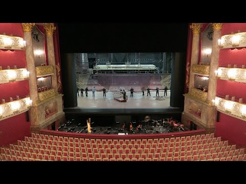 Munich Opera House Ballet