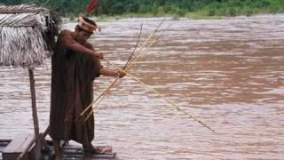 NATIVE AMAZON - INKA MUSIC - CHIRAPAQ