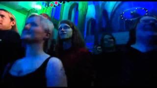 Katzenjammer - Demon Kitty Rag Live HD