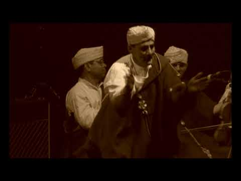 The Master Musicians of Jajouka led by Bachir Attar - Time's Up Concert