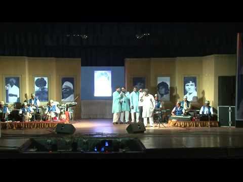 Anand Pralhad Shinde Song Ud Jayega Ek Din Panchi