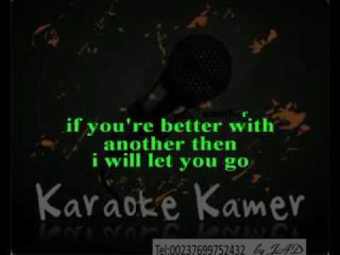 LOCKO   Sawa Romance voc Karaoke by JAD