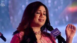 Tum Hi Ho/Rehnuma   Shreya G, Armaan M   MIXTAPE SEASON 2   Bhushan K, Ahmed K, Abhijit V