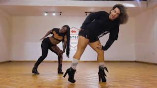 Gloria Groove - Bumbum de Ouro (Coreografia)