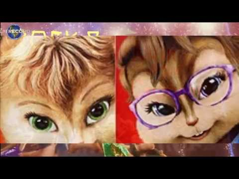 Banky W YesNo , Official Video  Alvin & the Chipmunks