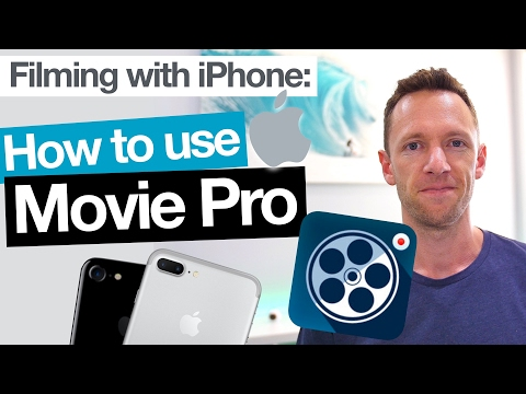 moviepro-app-tutorial---filming-with-iphone-camera-apps!