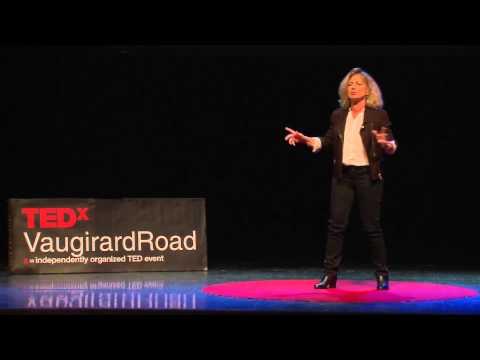 En finir avec l'archéologie de la souffrance   Jeanne Siaud-Facchin   TEDxVaugirardRoad